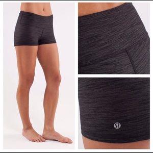 Lululemon Boogie Shorts Size 10 EUC